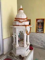 Marble Chhatri