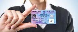 Online Pan Card Enrollment Service in Pune, Business Industry Type: Fintech