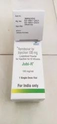 Remdesevir Lyophilized Powder Jubi R Injection, Packaging Size: One Vial, 100mg