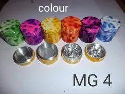 50 mm kharbhuj herb grinder