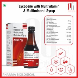 Zinopin Syrup