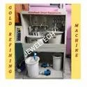 Silver Refinery Machine