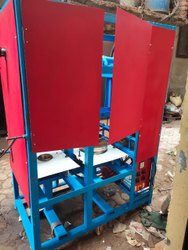 Paper Plate Dona Thali Making Machine