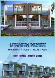Row Houses Project, Lucknow