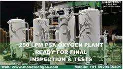 PSA Oxygen Generator