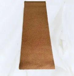 Rubberized Cork Yoga Mat