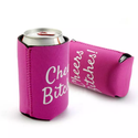 Can Cover Holder Neoprene Can Cooler Drink Beer Bottle Sleeve Holder