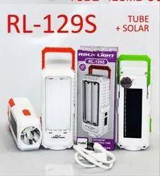 Plastic Cool White RL-129S