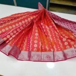 Party Wear Vasrhirakalaa Silk Sarees