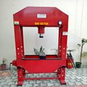 RANjiT Hand Operated Hydraulic Press Machine