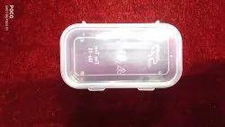 Timtom 11 Plastic Box