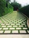 Grass Texture Pavers