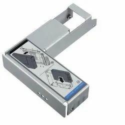 2.5  to 3.5Caddy Adapter for Dell 9W8C4 Y004G F238F/G302D/X968D SAS/SATA/SSD Tray