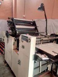 Offset Printing Non Mum