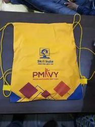 Mk Polyester Bag, Size/Dimension: 12*8