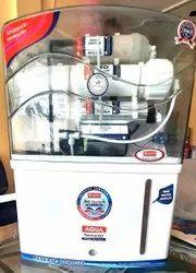 Aqua Grand RO+UV+UF+Mineral Balance Water Purifier, 15 L
