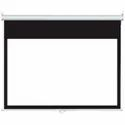 Projector Screen Map Type