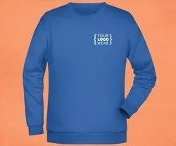 Customize Promotional Sweatshirts For Office & Corporate Wear
