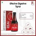 Zeal Syrup