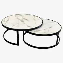 Smart Seating SS Pvd Gold Coated Centre Table