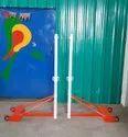 Movable Badminton Post