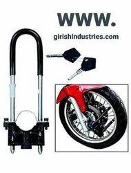 Anti Theft Bike Lock