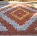 Zigzag Paver Blocks