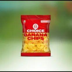 BANANA CHIPS 200 GM
