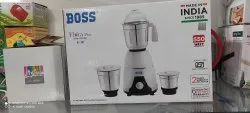 Boss mixer, For Wet & Dry Grinding, 501 W - 750 W