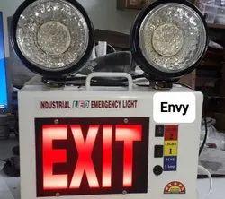 Fire/Emergency Exit Light