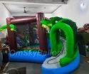 Kids Jumping Bouncy