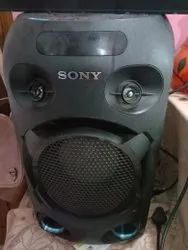 Sony Sound System Repairing Services