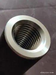 32 mm coldforge rebar coupler