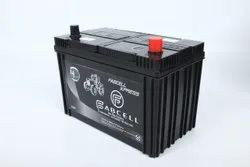 Fabcell Battery Fc 880 Four Wheel