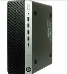 10 Hp Prodesk 600 G3, Business