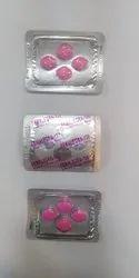 Femalgra 100 Tablet