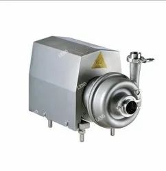 1 HP Ss 304 Centrifugal Stainless Steel Pumps