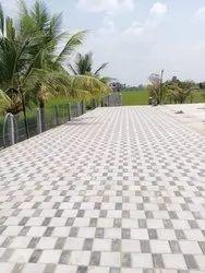 Combi paver block