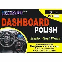 Silicon Car polish