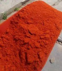 120 Kg Red Chilwli Powder Sania grocery, PP bag