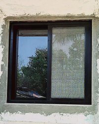 Minimum 4' Aluminium Section Mosquito Net Window