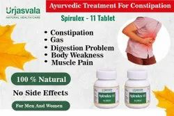 Unisex Ayurvedic Treatment For Constipation