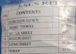 Lscs Delivery Kit
