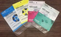 N95 Mask Packing Cover