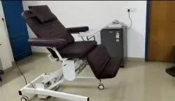 Motorized Dialysis Chair