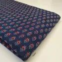 Printed Thick Cotton Fabric