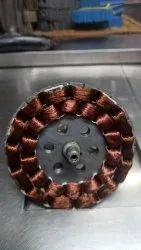 Motor Black Celling fan stater