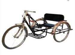 Handicapped Battery Operated Tricycle