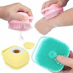 Plastic Body Brush