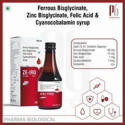 ZE-IRO Syrup